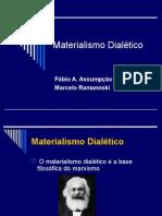 materialismo dialetico