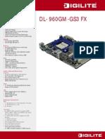 Product Datasheet2