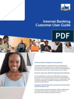 ABC BANK Internet Banking Customer User Guide1