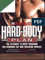 Hard Body Plan