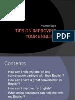 Conversation Tips