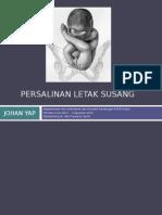 CASE OBSGYN PERSALINAN SUSANG BRACHT + MANUAL AID