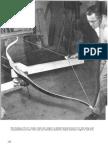 How to Make a Wood Fiberglass Laminate Recurve Bow