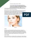 Ejercicios Faciales Para Reducir Mejillas Gordas y Débiles