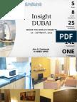 Insight Dubai Presentation