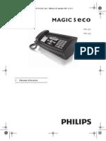 Manuale Del Fax Philips