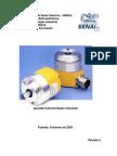 Apostila de Instrumentação Industrial - Senai