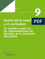 DINIECE Educación en Debate 9 Eza Secundaria