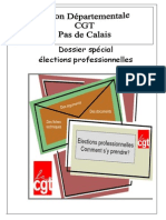 Elections Dossier
