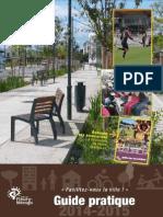 guide ville 2014-2015