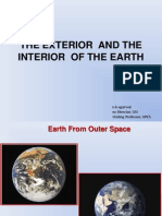 Lect 2.2 Extr Intr Earth