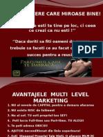 Plan de Marketing Fm Group