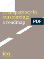 ICO Outsourcing Roadmap