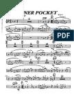 Corner Pocket - FULL Big Band