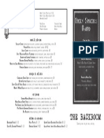 Moody's Backroom Menu 3.17.15