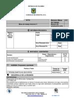 Acta 6 de Febrero de 2014 (BMX)