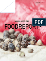 Food Report 2015