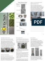 EssenEx 100 User Manual