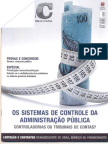 Abrangência Da Lei de Improbidade Administrativa - Randerson Lima