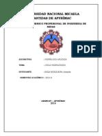 Universidad Nacional Micaela Bastidas de Apurímac