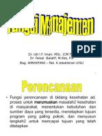 Fungsi Manajemen-1