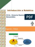Int. robótica