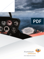AOPL Brochure 2013 - First in Safety, First in Service