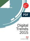 Digital Intelligence Briefing - Digital Trends Report 2015_EMEA