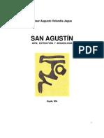 VELANDIA JAGUA, C. San Agustín. Arte, Estructura y Arqueología. 1994