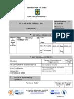 Acta Mesa 10 de Marzo de 2015 (BMX)