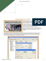 ProTool PC Runtime Con S7-200 (PPI)