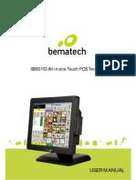 SB9011D User Manual v1.0
