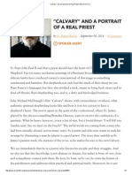 """""""Calvary"""" and a Portrait of a Real Priest _ Word on Fire"""