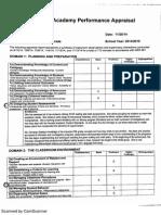 performance appraisal 11-20-14