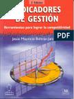 Beltran Jaramillo.indicadores de Gestion