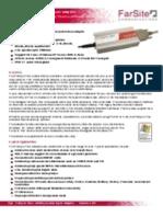 FarSync Flex USB X.25 Synchronous Adapter