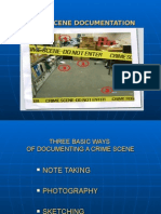 Crime Scene Doc