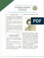 GENEALOGIE MARTINIQUE. Journal de famille de la famille DELLEVI, par Jean-Pierre MAURICE