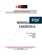 Manual Usuario Mod Logistica