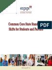 common core shifts parents