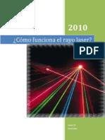 Funcionamiento Rayo Laser