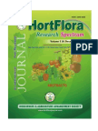 HortFlora Research Spectrum