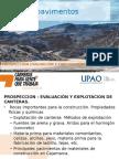 TIPOLOGIA DE PAVIMENTOS