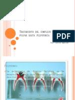 Tratamiento Del Complejo Dentino-pulpar Hasta Pulpotomía