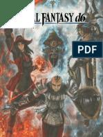 FFd6 3rd ed.