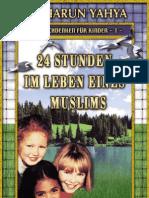 24_Stunden Im Leben Eines Muslims