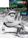 Catalans a l'Orinoco