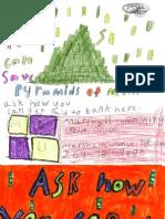 Marshall Community Credit Union by Sandi Ovrgaard's 3rd grade class
