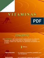 vitaminas 2012