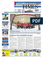 March 20, 2015 Strathmore Times